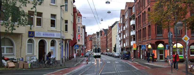 Hannover Freiburg